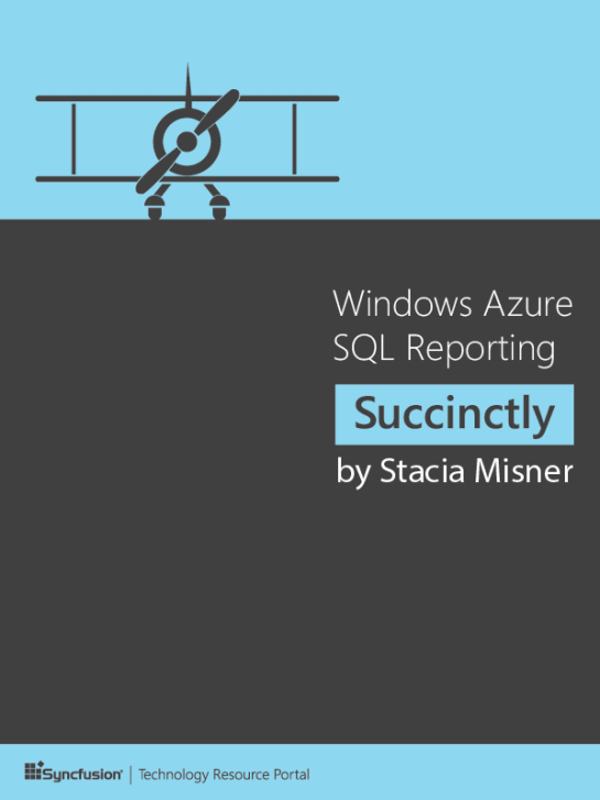 Windows Azure SQL Reporting by Stacia Misner