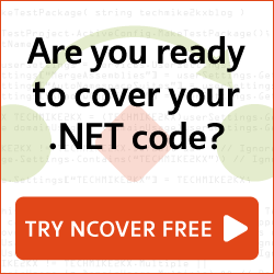 NCover has me covered